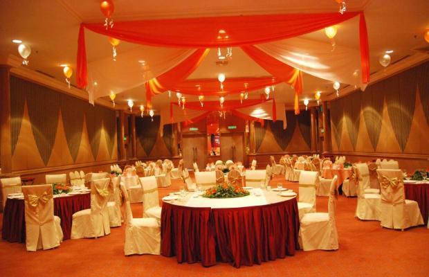 фото отеля Kuala Lumpur International изображение №17