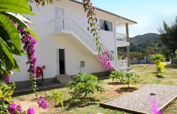 фотографии Casa Tara Villas изображение №20