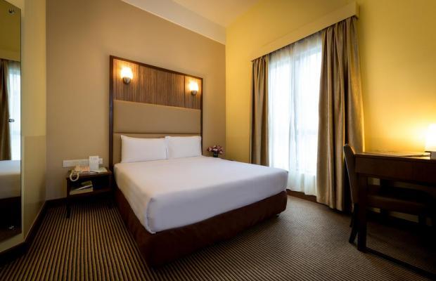 фотографии отеля Sentral Kuala Lumpur изображение №19