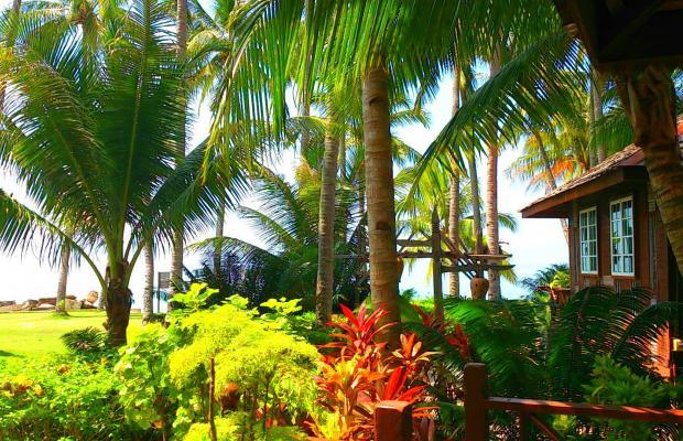 фото отеля Sipadan Mabul Resort изображение №9
