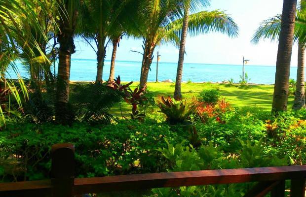 фотографии Sipadan Mabul Resort изображение №4