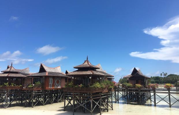 фото Sipadan Mabul Resort изображение №2