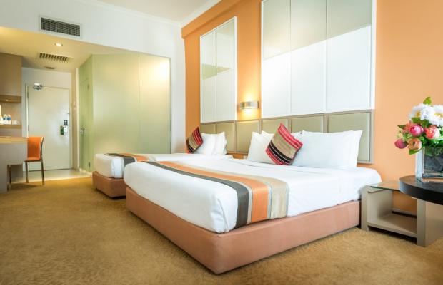 фото отеля Sentral Pudu изображение №25