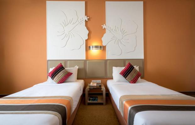 фото отеля Sentral Pudu изображение №9