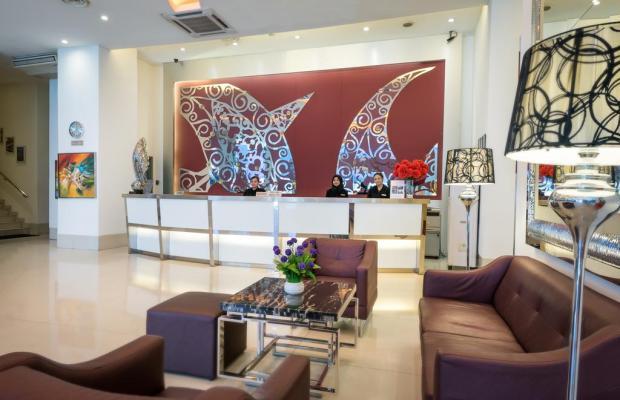 фотографии отеля Sentral Pudu изображение №7
