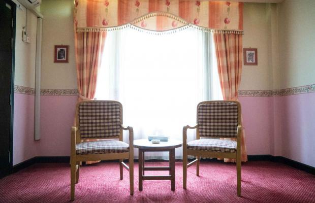 фото отеля Seri Malaysia Genting Highlands изображение №13