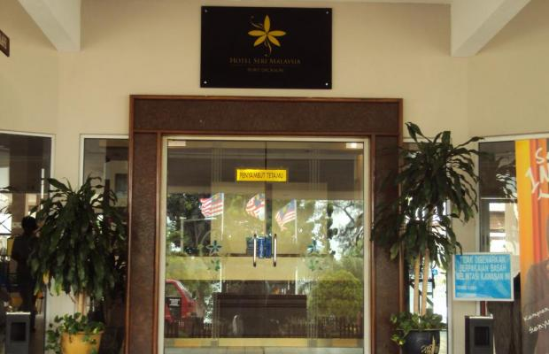 фото отеля Seri Malaysia Port Dickson изображение №25