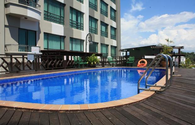 фото отеля Sabah Oriental Hotel (ех. Beverly Hotel Kota Kinabalu) изображение №1