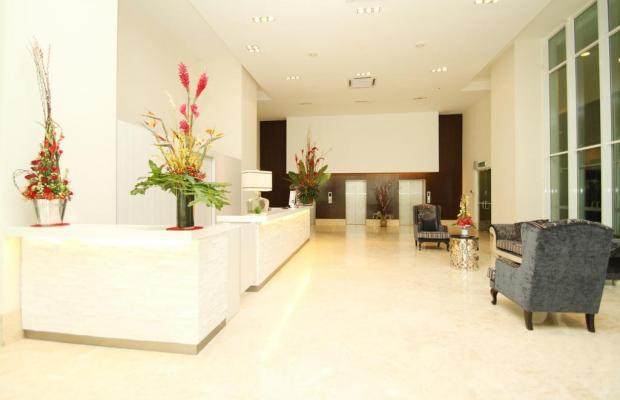 фотографии отеля Seri Bukit Ceylon изображение №7