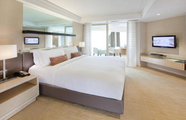 фото Grand Dorsett Subang Hotel (ex.  Sheraton Subang & Towers) изображение №18