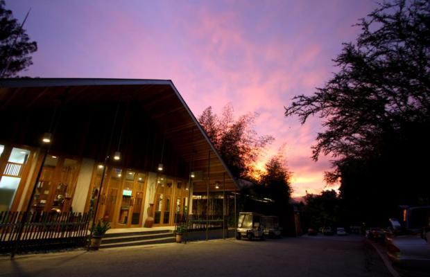 фотографии отеля Belum Rainforest Resort изображение №7