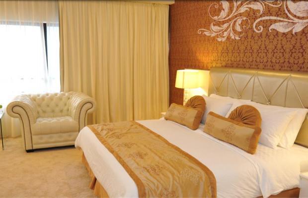 фото отеля 11@Century изображение №13