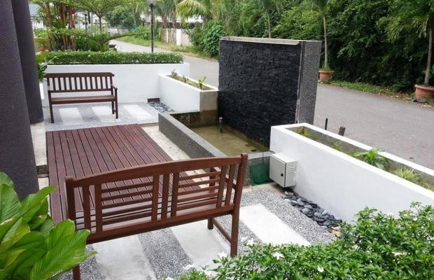 фото отеля Casuarina Kota Kinabalu изображение №5