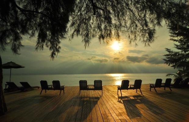 фото Aseania Resort Pulau Besar изображение №22