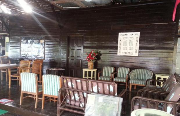 фотографии отеля D'Coconut Island Resort изображение №11