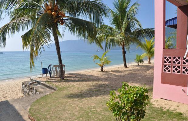 фото Babura Seaview Resort изображение №6