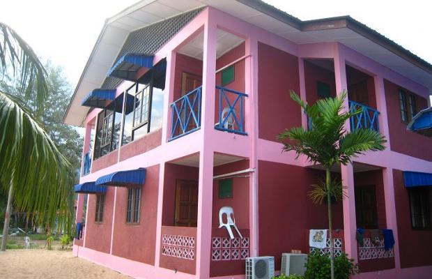 фотографии отеля Babura Seaview Resort изображение №3