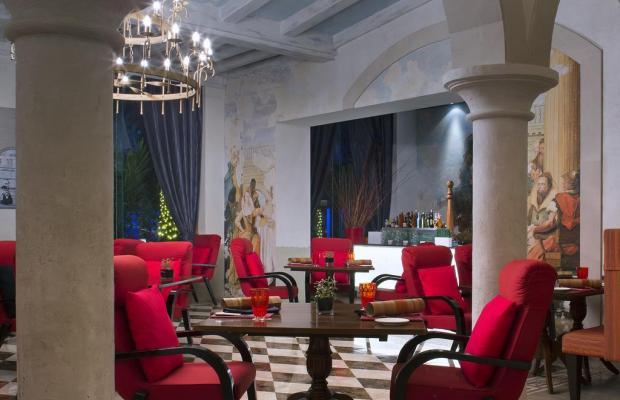 фото отеля Le Meridien Kuala Lumpur изображение №25