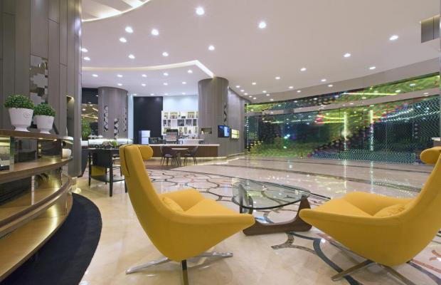 фото отеля Le Meridien Kuala Lumpur изображение №17