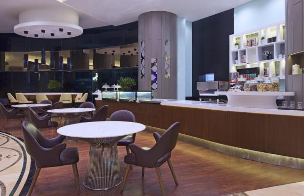 фото отеля Le Meridien Kuala Lumpur изображение №9
