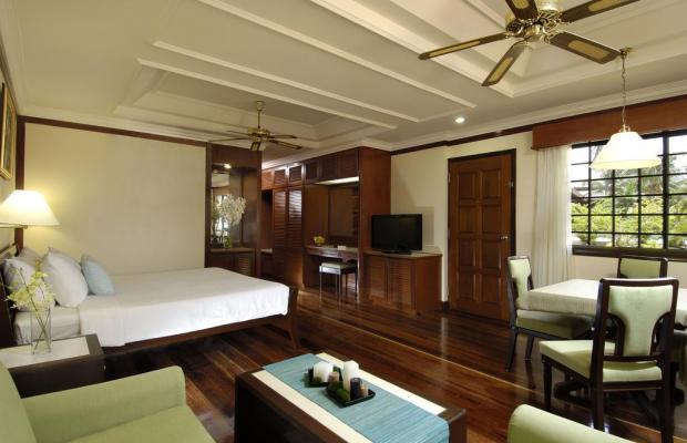 фото Berjaya Tioman Resort (ex. Berjaya Tioman Beach Golf & Spa Resort) изображение №26