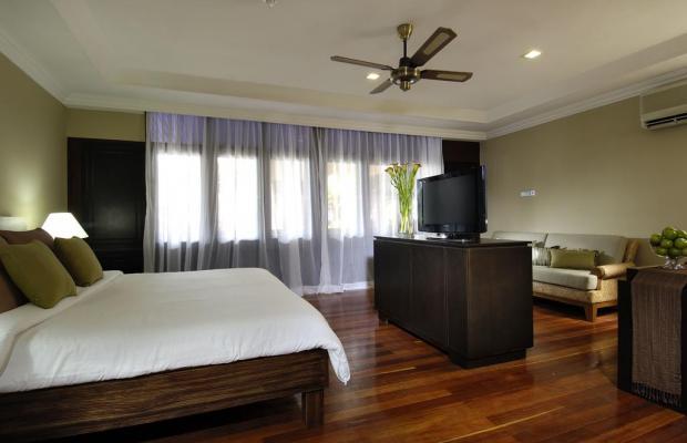фотографии Berjaya Tioman Resort (ex. Berjaya Tioman Beach Golf & Spa Resort) изображение №4