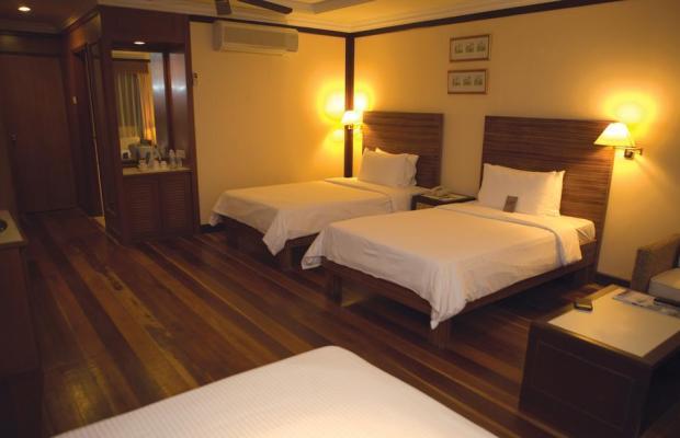 фотографии отеля Berjaya Tioman Resort (ex. Berjaya Tioman Beach Golf & Spa Resort) изображение №3