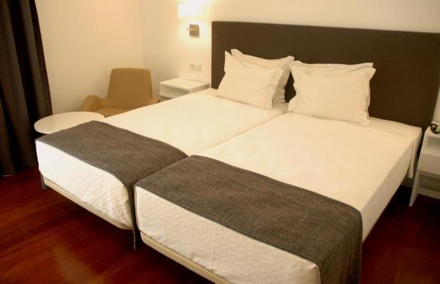 фотографии отеля Hotel Porto Santo & Spa изображение №7
