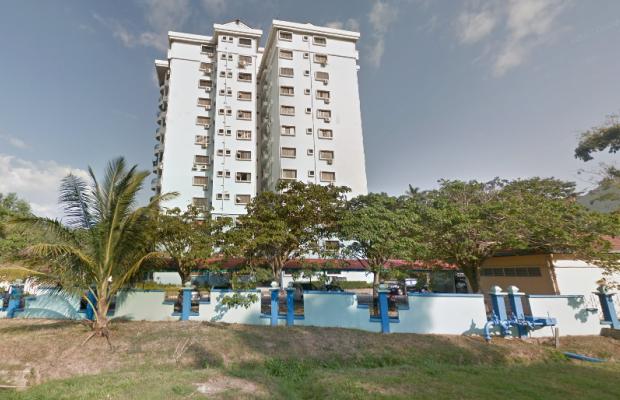 фото отеля Colonnades Condominium изображение №13
