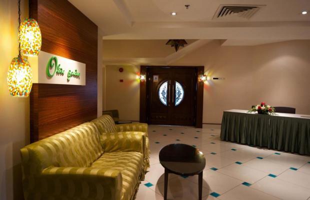 фото отеля StarPoints Kuala Lumpur изображение №33