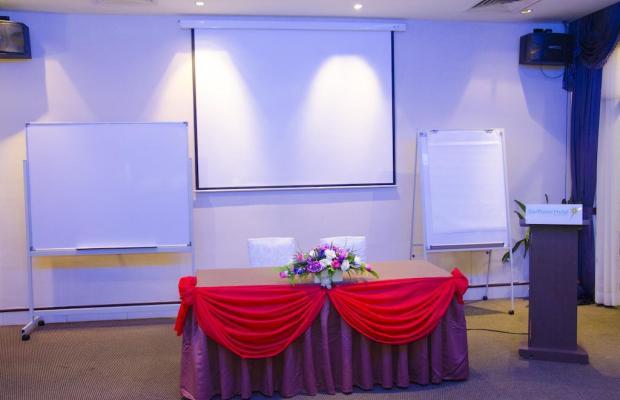 фото отеля StarPoints Kuala Lumpur изображение №29