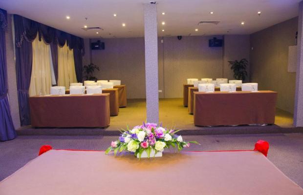 фото отеля StarPoints Kuala Lumpur изображение №25