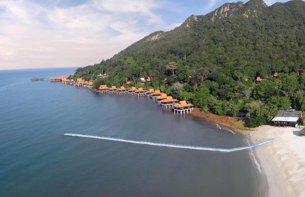 фотографии отеля Berjaya Langkawi Beach & SPA Resort изображение №35