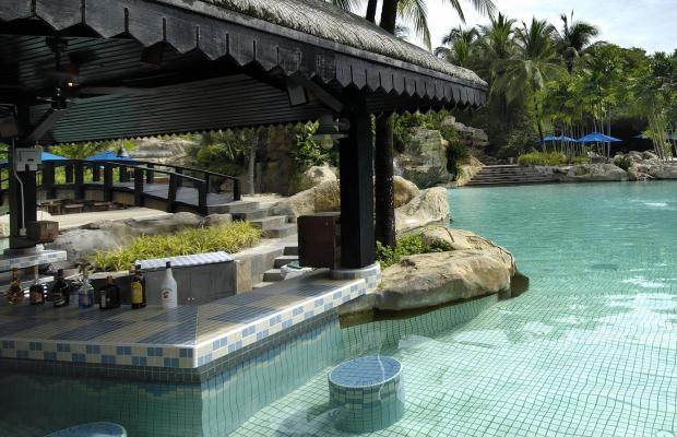 фотографии отеля Berjaya Langkawi Beach & SPA Resort изображение №19