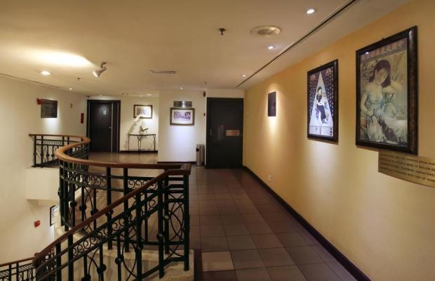 фотографии отеля Swiss Inn Chinatown Kuala Lumpur изображение №23