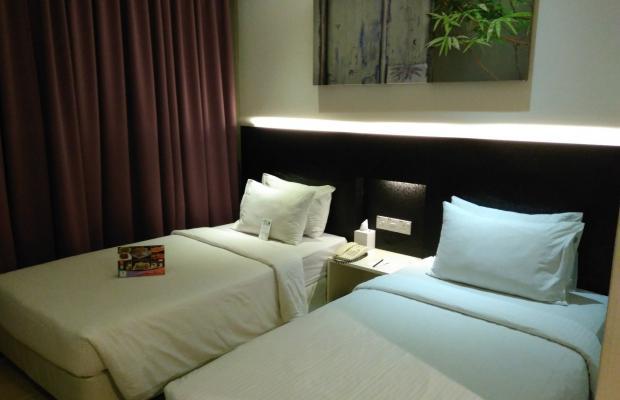 фотографии отеля Swiss Inn Chinatown Kuala Lumpur изображение №7
