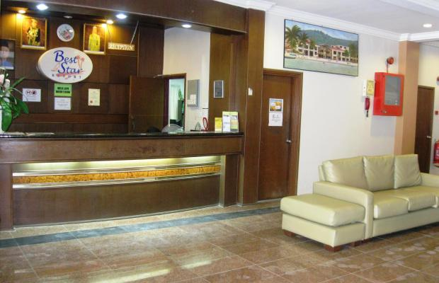 фотографии отеля Best Star Resort изображение №23