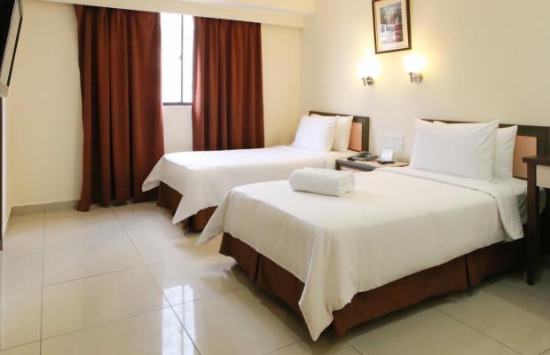 фотографии отеля Corona Inn изображение №7