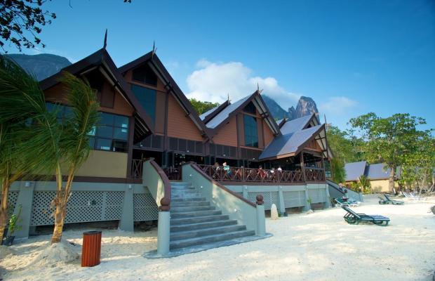 фотографии отеля Tunamaya Beach & Spa Resort изображение №19