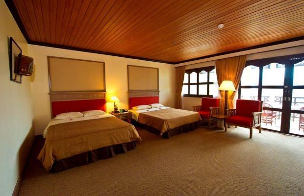 фотографии отеля Damai Beach Resort изображение №23