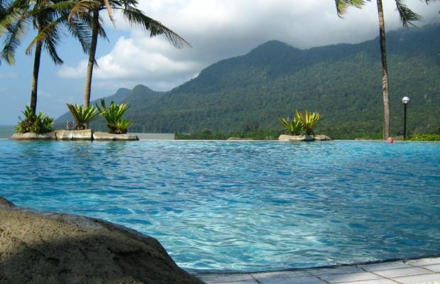 фото отеля Damai Beach Resort изображение №21