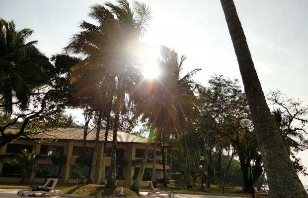 фотографии Damai Beach Resort изображение №12