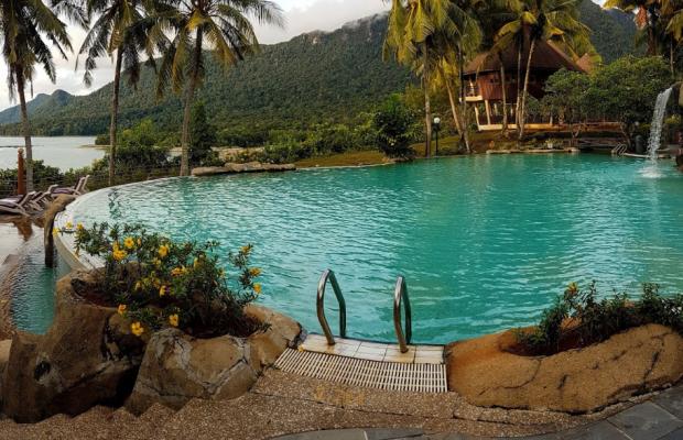 фото отеля Damai Beach Resort изображение №1
