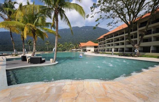 фото отеля Damai Puri Resort & Spa (ех. Holiday Inn Damai Lagoon) изображение №17