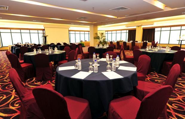 фото отеля Grand Blue Wave Johor Bahru изображение №25