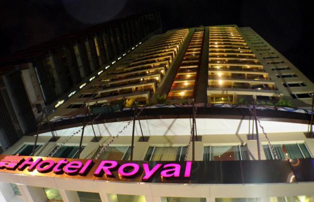 фото Hotel Royal Kuala Lumpur (ex. Coronade Kuala Lumpur) изображение №34