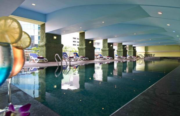 фотографии Hotel Royal Kuala Lumpur (ex. Coronade Kuala Lumpur) изображение №8