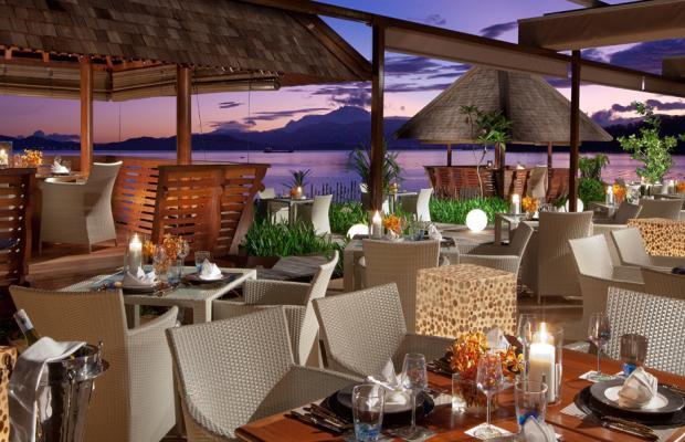 фото отеля Gaya Island Resort изображение №13