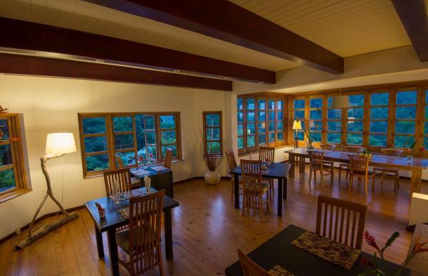 фото Copolia Lodge изображение №30