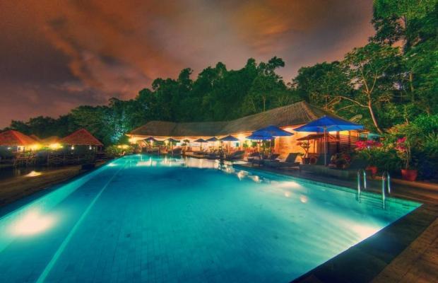 фото Gayana Eco Resort изображение №14